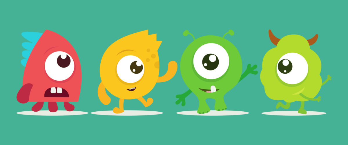 8 Reasons to Use a 2D Mascot for Your Branding