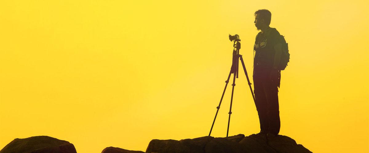 PHOTOGRAPHE PROFESSIONNEL OU ACHETER DES BANQUES D'IMAGES ?