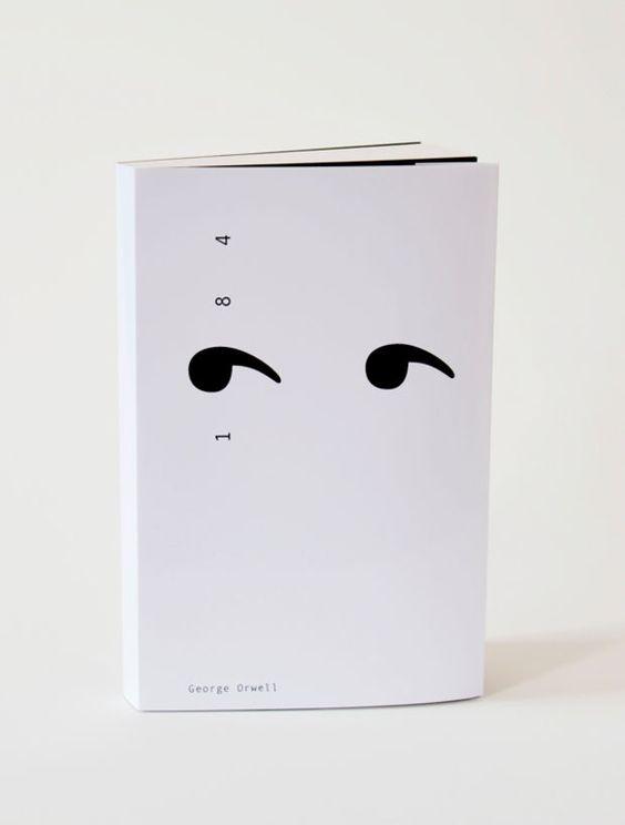 Couverture d'un livre avec deux chiffres 9 à l'horizontal qui représentent deux yeux