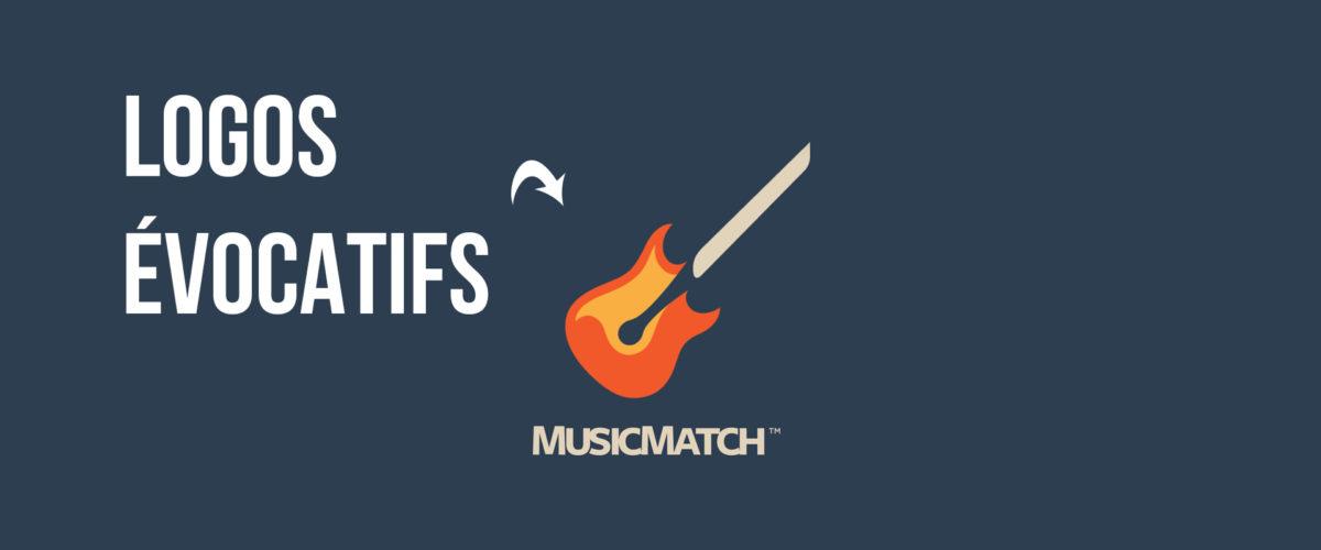 design logo evocatif
