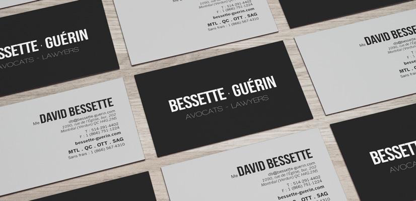 Logo Cabinet Avocat Bessette Guérin Adviz