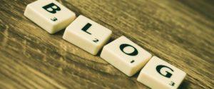 blogue d'entreprise