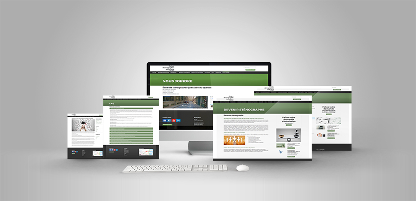 Site web esjq