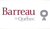 barreau quebec