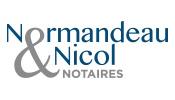 normandeau et nicole
